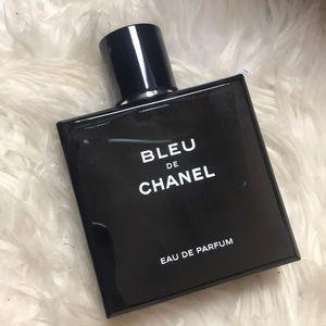 New BLEU DE CHANEL 5 FL OZ Jumbo Size